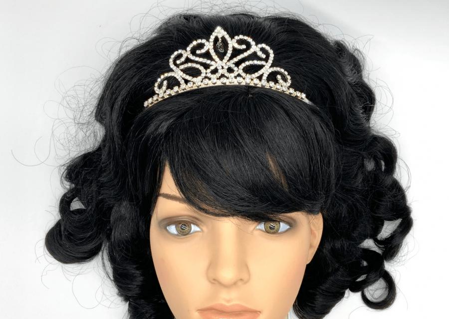 prinsessenkroontje carnaval