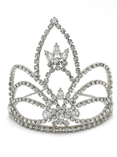 prinsessen tiara kroontje