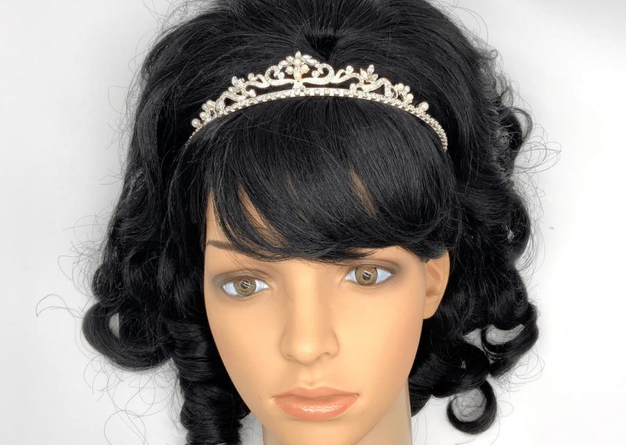 karneval tiara Kind und Erwachsene