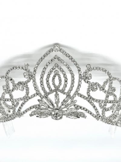 miss verkiezing tiara