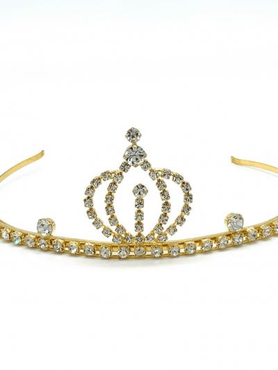 prinsessentiara goud