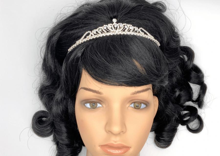 kroontje jeugdprinses