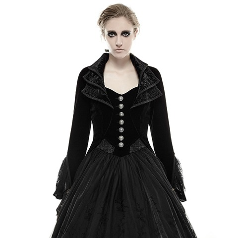 Gothic Kleding.Categorie Steampunk Goth